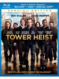 Tower Heist Box Art