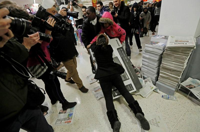 The Tricky Math of Black Friday Bargains