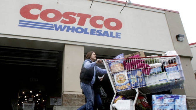 Costco to spend $3 billion on special $7 dividend