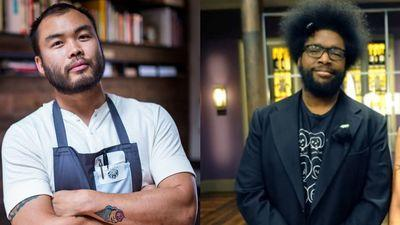 Paul Qui & Questlove to Talk About Foodlove at SouthBites