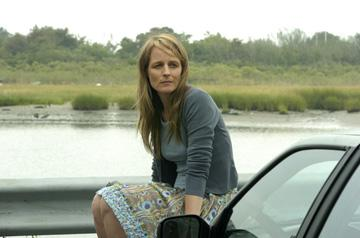 Helen Hunt in THINKFilm's Then She Found Me