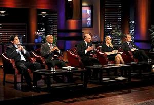 Shark Tank | Photo Credits: Craig Sjodin/ABC