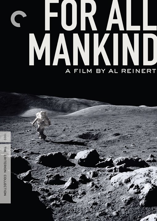 50 Documentaries 2011 For All Mankind