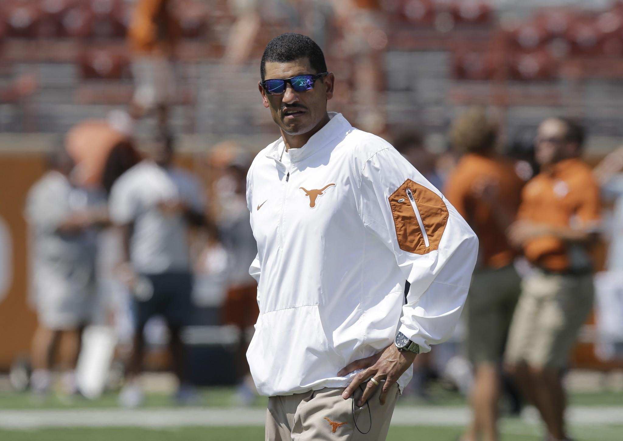 Nevada hires Arizona State assistant Jay Norvell as head coach