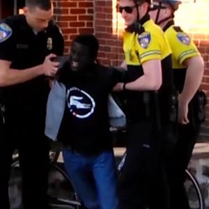 Baltimore police provide few answers in death of Freddie Gray