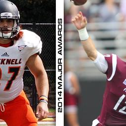 2014 Patriot League Football Awards