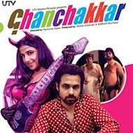 Vidya Balan And Emraan Hashmi To Sport Unusual Looks During 'Ghanchakkar' Promotions