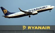 Christmas Boost Sees Ryanair's Traffic Rise