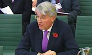 Andrew Mitchell Defends 16m Rwanda Aid