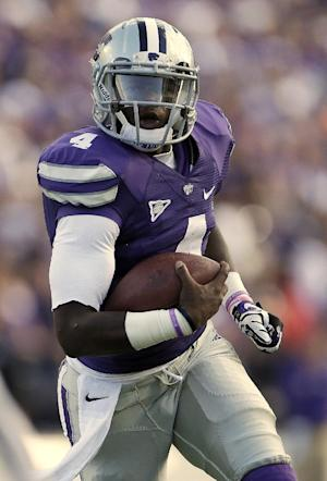 Cantele sends Kansas State to 33-31 win over TCU