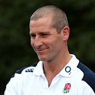 Stuart Lancaster is confident after he named his most inexperienced team yet