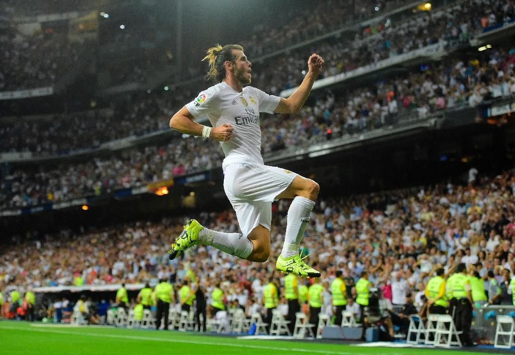 Bale double helps Benitez to first Madrid win