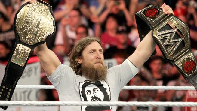 Former WWE Champion Daniel Bryan Announces Retirement