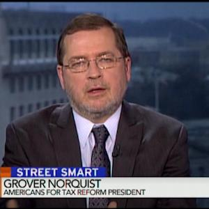 Obama's Tax Plan Is a Pile of Poison Pills: Norquist