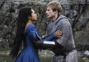 What to Watch Friday: Merlin Reappears, Happy Endings Finale, Maron Trolls for Laughs and More