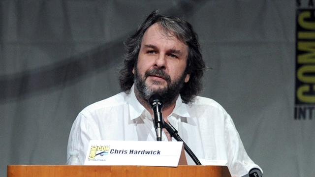 'Hobbit' Director Jackson Denies Animal Abuses