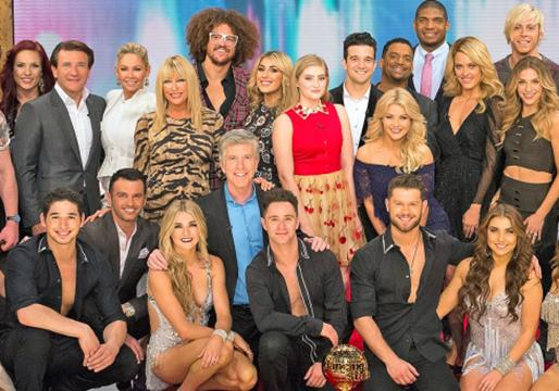 Dancing With the Stars: We Ranked the 20 Casts, From Worst to Best!