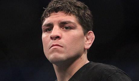 Nick Diaz Considers Retiring Following Loss to Georges St-Pierre… Unless