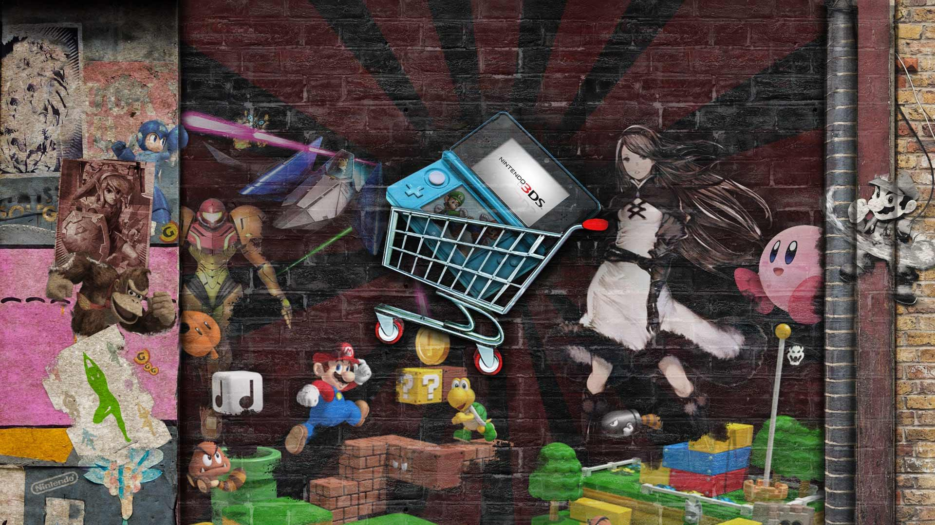 Why You Should Buy a 3DS in 2015
