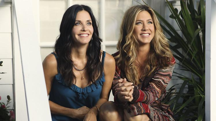 Cougar Town - Jennifer Aniston