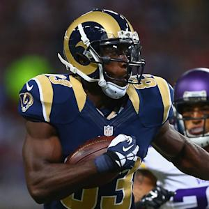 Top fantasy football pickups for Week 3