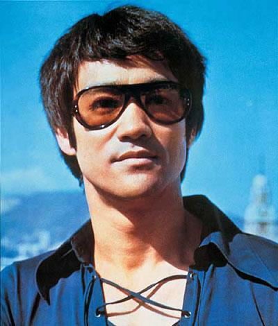 Bruce Lee: Love Is A Fire