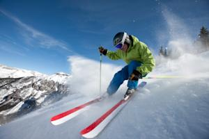 Schi gratis la Transalpina Ski Resort / Sursa: Getty Images