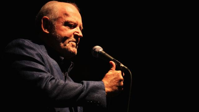 Singer Joe Cocker Dead at 70