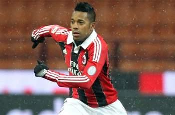 Robinho 'irritated' by Santos wage claims