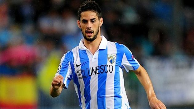 Isco revealed that Real Madrid and Manchester City have tabled offers to secure his services