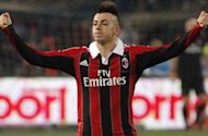 Stephan El Shaarawy Incar Zona Liga Champions