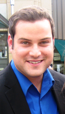 "The question remains, will Max Adler be included in future episodes of ""Glee."""