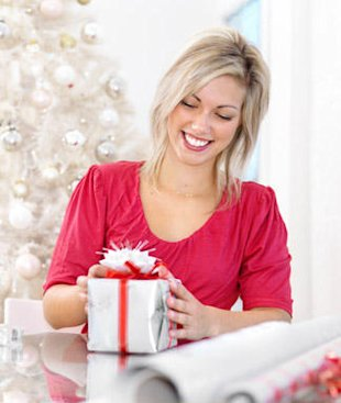 The Busy Woman's Guide to the Holidays