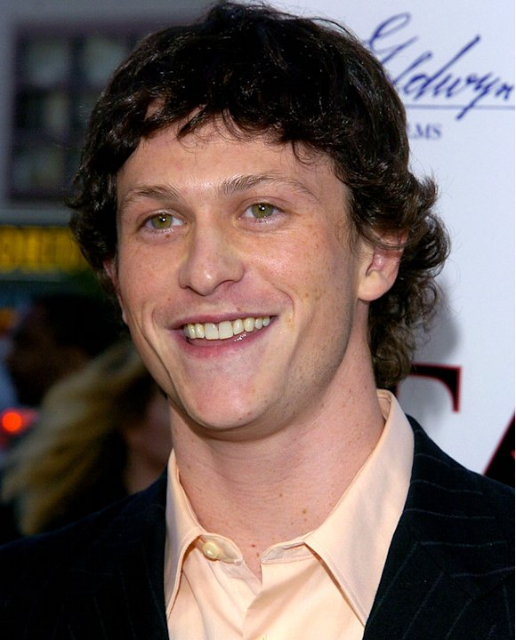 Jonathan Tucker at the &quot;Stateside&quot; Los Angeles Premiere. 