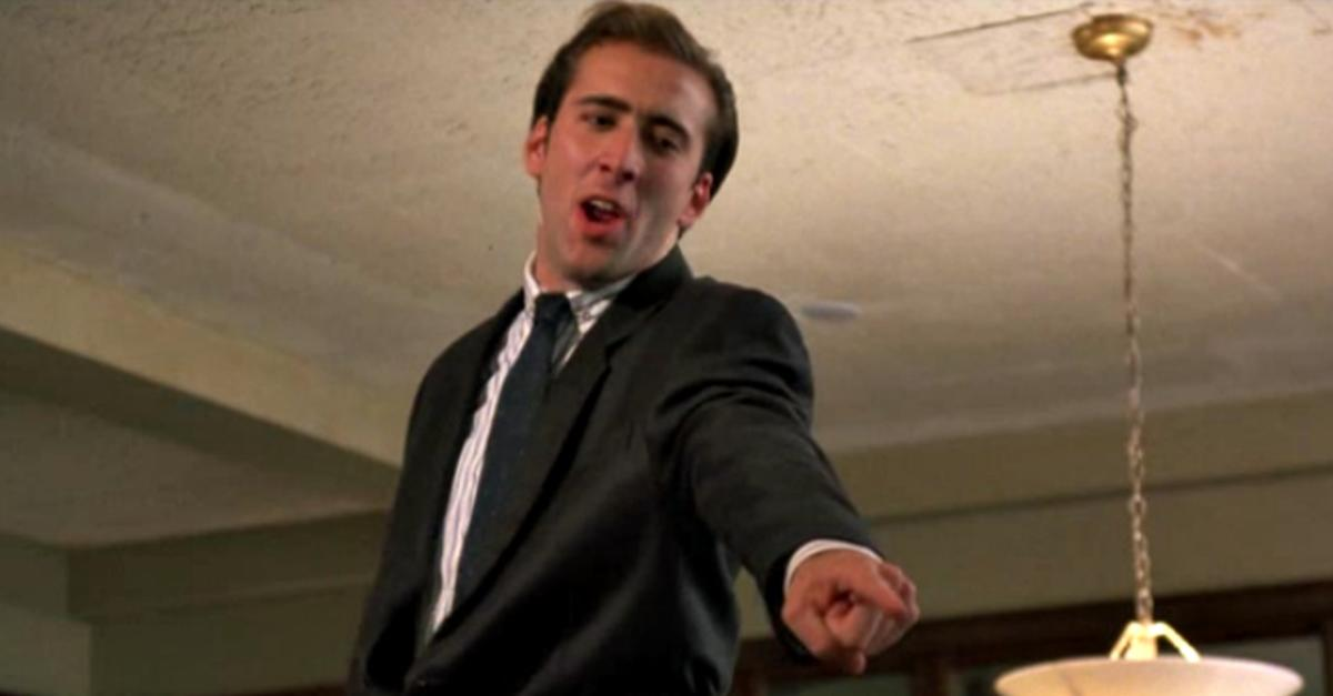 11 Nicolas Cage Movies You Have to See