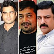 Celebrities Lend Their Support To Kamal Haasan Post Ban On &#39;Vishwaroop&#39;