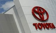 Toyota Hit With Record US Fine Over Recalls