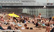 Hottest Day Of Year So Far With 32C Forecast