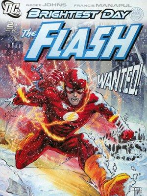 'Flash' Series From 'Arrow' Producers in the Works at CW