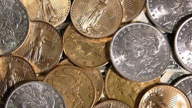 Grapevine: MT legislator asks for pay in silver, gold coins
