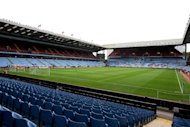 Aston Villa had a bid for Christian Benteke rejected by Genk
