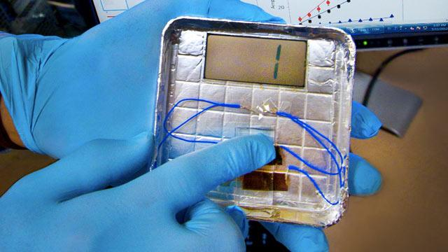 iPhone Powered By Viruses? Berkeley Scientists Move Closer