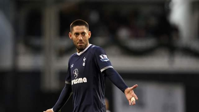 Americans Abroad recap: Dempsey returns in English exclusive week