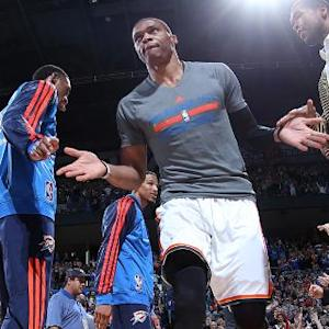 The Starters: Westbrook is Back, Baby!