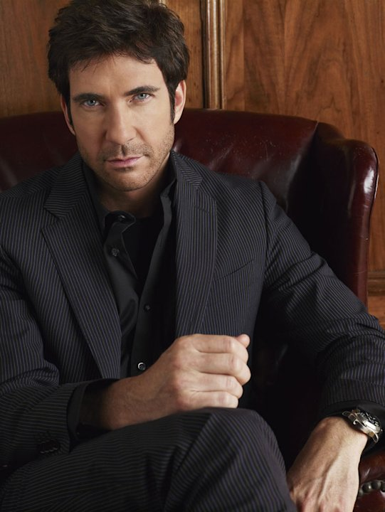 Dylan McDermott stars as Duncan Collinsworth on Big Shots. 