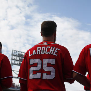MLB Power Rankings - The Nats ARE who we thought they were