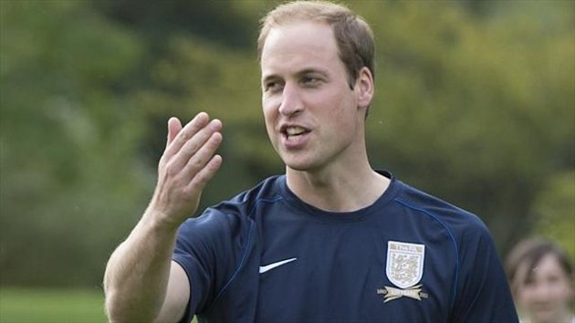 Prince William will be the guest of honour at a gala dinner to round off the FA's 150th celebrations