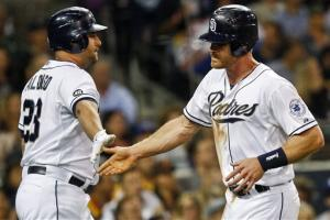 Beckett, Dodgers lose 2-1 to Padres