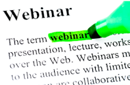 Why Webinars Are Still a Great Online Marketing Tool image Webinar