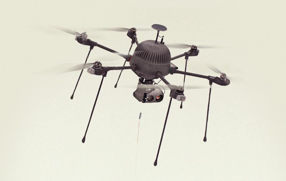 Boston drone maker releases surveillance UAV that can fly forever